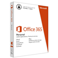 Microsoft Office 365 Personal 32/64 Russian Subscription 1 Year Russia Only EM Medials No Skype